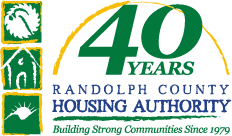 Randolph County Housing Authority - 40 Years
