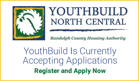 YouthBuild Program In Belington, Philippi, and Barbour County, WV
